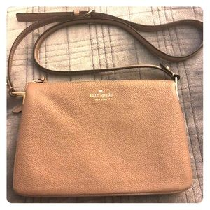 Kate Spade New York- Handbag crossbody